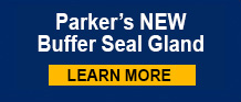 Parker's New Buffer Seal